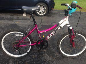 "BCA MT20 Kids Mountain Bike 20"" for Sale in Vienna, VA"