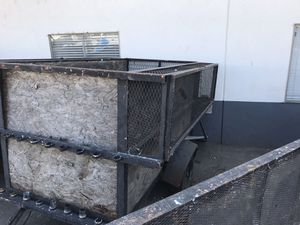 Utility Trailer for Sale in Upland, CA