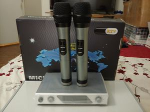 Wireless mics for Sale in Las Vegas, NV