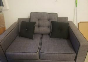 Loveseat sofa like new!! for Sale in Santee, CA