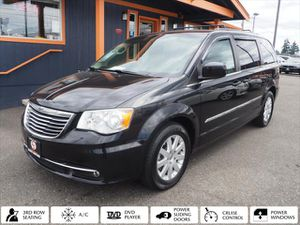 2014 Chrysler Town & Country for Sale in Tacoma, WA