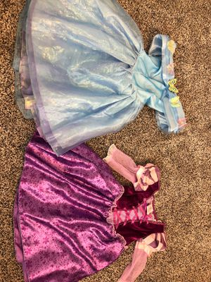 Disney dress up for Sale in Hesperia, CA