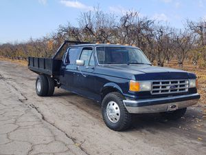 Ford f350 7.3 1987 for Sale in Reedley, CA
