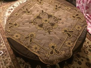 Table cover for Sale in Austin, TX