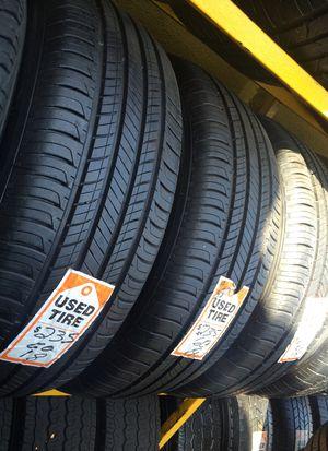 235/60/18 hankook tires for Sale in Los Angeles, CA