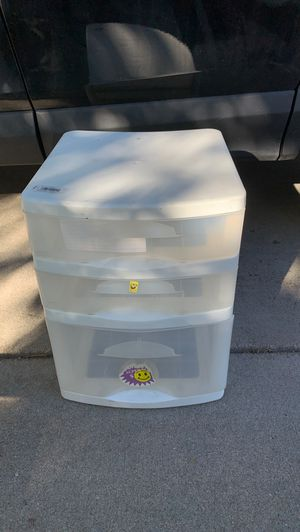Small Storage container for Sale in Denver, CO