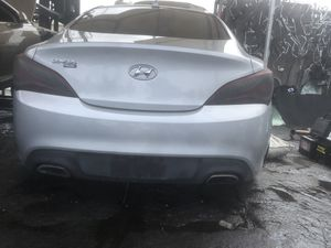 2015 Hyundai Genesis 2 door Parts for Sale in Huntington Beach, CA