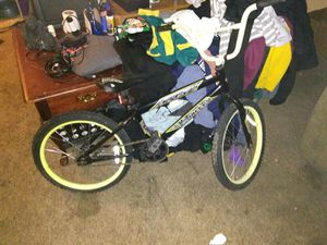 BMX bike kids for Sale in Denver, CO