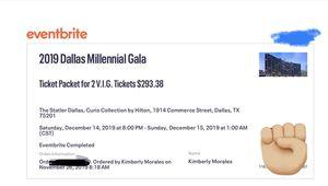 Millennial Gala for Sale in Dallas, TX