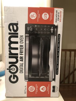 BRAND NEW DIGITAL OVEN / Air Fryer for Sale in Wheaton, MD
