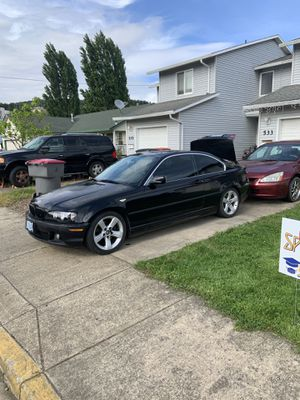 2005 BMW 325ic for Sale in Sheridan, OR