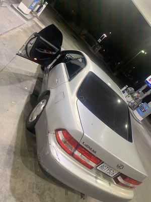 Lexus ES 300 for Sale in E RNCHO DMNGZ, CA