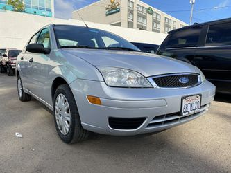 2007 Ford Focus ZX4 S for Sale in San Diego,  CA