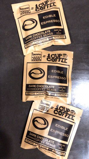 NEW DARK CHOCOLATE ESPRESSO BEANS for Sale in Los Angeles, CA