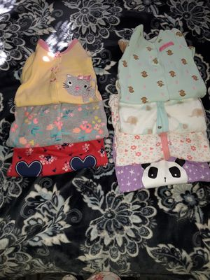 Newborn baby girl clothes best offer for Sale in El Cajon, CA