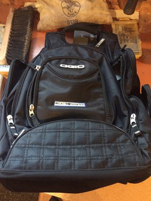 Ogio backpack very nice hardly used for Sale in Salt Lake City, UT
