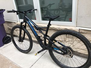 Specialized mountain bike camber fsr for Sale in Denver, CO