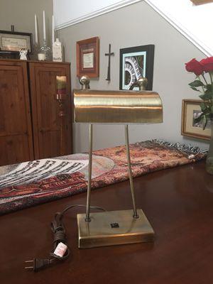 Small desk lamps for Sale in Rockvale, TN