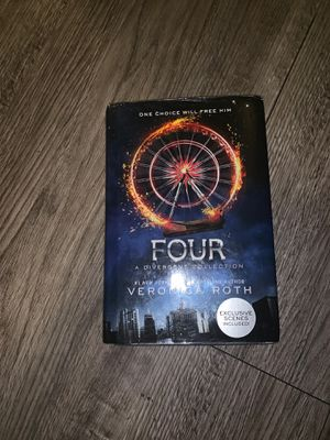 """Four"" by Veronica Roth for Sale in Carthage, MO"