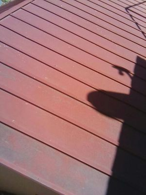 Metal shed roof 10 x 20 for Sale in San Diego, CA