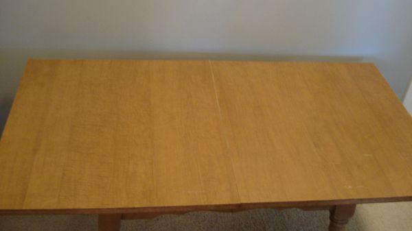 "Pre-School Size Fancy Dining Table 49""x26""x25"" Tall"
