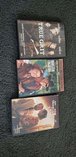 Movies for Sale in Marysville, WA