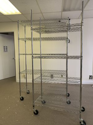 Industrial Shelves for Sale in Concord, CA