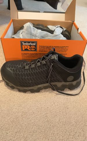 Timberland pro alloy toe for Sale in Spanaway, WA