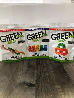 Hemp gummies for Sale in Cary, IL