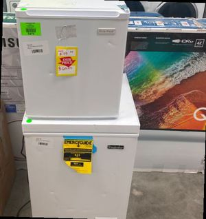 Deep Freezer Liquidation Sale 🥶🥶🥶❄️ 1 for Sale in Houston, TX
