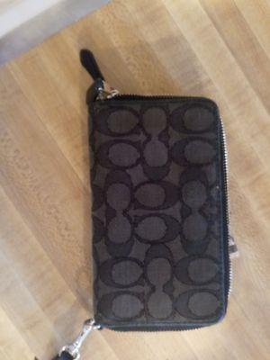 Coach wallet for Sale in Wichita, KS