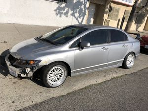 Honda Civic 2006 for Sale in Los Angeles, CA