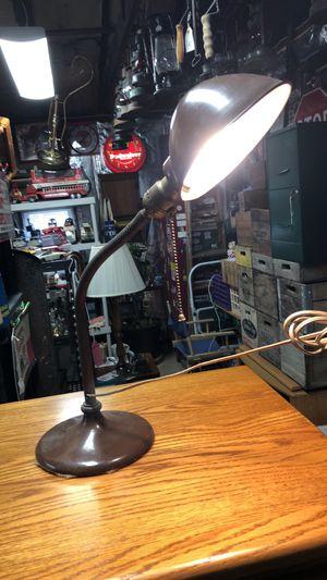 Vintage desk lamp for Sale in Johnstown, OH