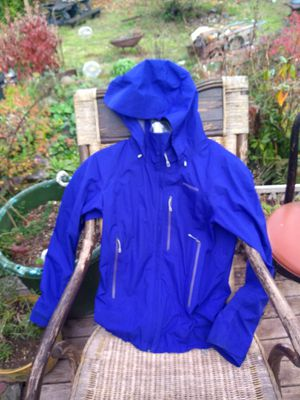 Women's Patagonia Gore tex jacket Lg. for Sale in Rainier, WA