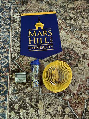 Mars Hill University Fan Gear for Sale in Mars Hill, NC