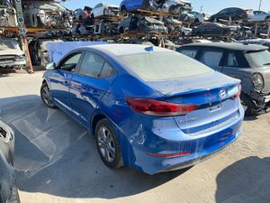 2017 Hyundai Elantra Parting out, 5946 for Sale in Los Angeles, CA