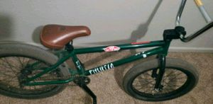 Fit co bmx for Sale in Fresno, CA