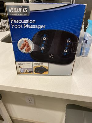 Foot massager for Sale in Dallas, TX