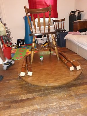 Dining/kitchen table for Sale in Binghamton, NY
