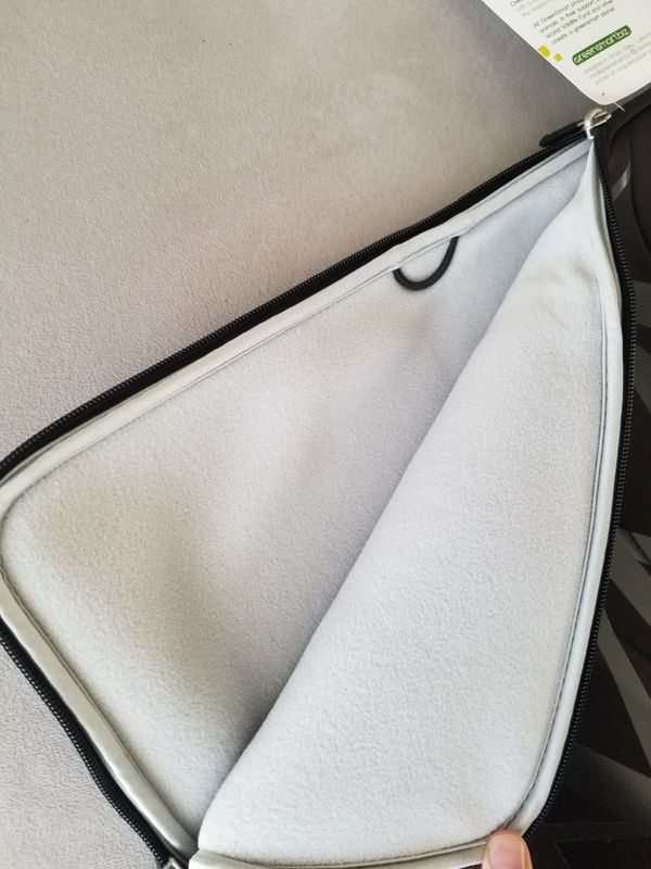 17 Inch Eco-friendly Large Laptop Case New