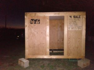 Outside storage/ dog house for Sale in Burleson, TX