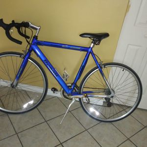 "Speed 26"" Bicycle Shimano 6061 Series for Sale in West Palm Beach, FL"