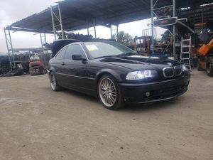2004 BMW 325I PARTING OUT M56 for Sale in Fontana, CA