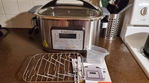Instant Pot - Aura Pro 8 Quart for Sale in MSC, UT