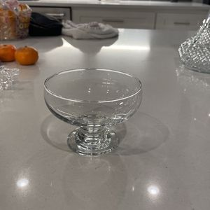 Glass Peanut Tray for Sale in Burtonsville, MD