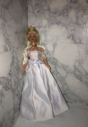 Barbie doll for Sale in Phoenix, AZ