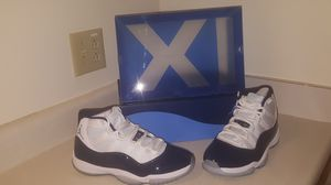 Air Jordan Retro 11 Legends Blue sz8 for Sale in Columbus, OH