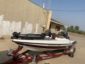 2001 triton tr186 for Sale in Antioch, CA