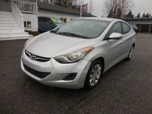 2012 Hyundai Elantra for Sale in Everett, WA
