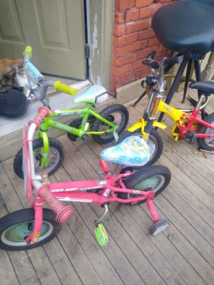 Kids bikes for Sale in Cleveland, OH
